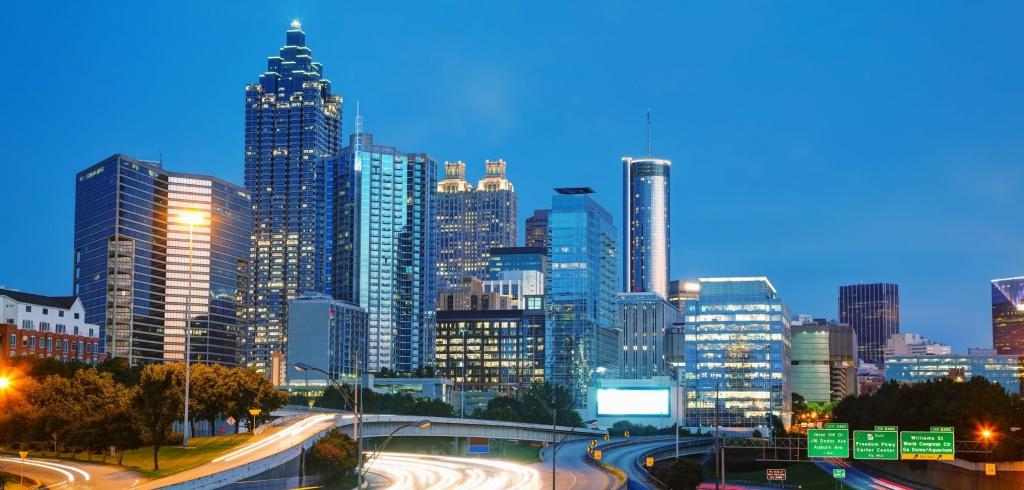SGRT Speaker Symposium, Atlanta, GA