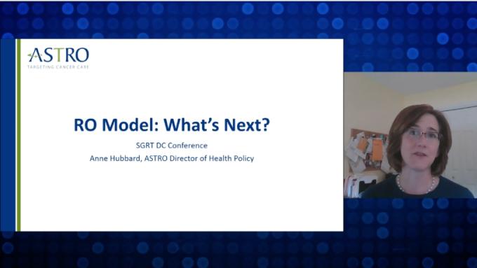 RO Model: What's Next?