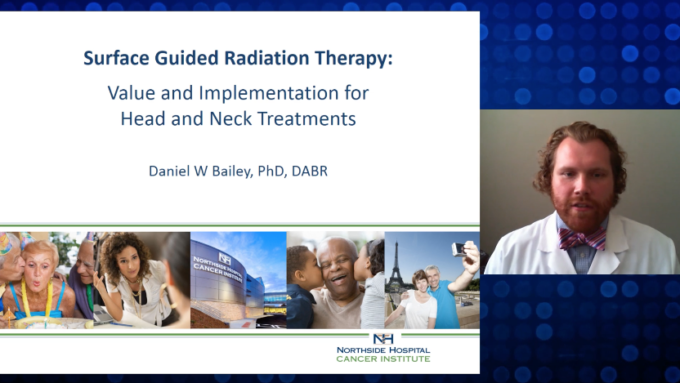 SGRT: VALUE AND IMPLEMENTATION FOR HEAD AND NECK TREATMENTS