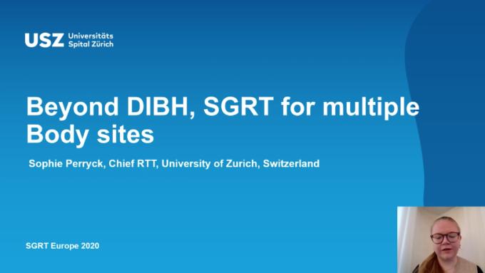 Beyond DIBH, SGRT for multiple body sites