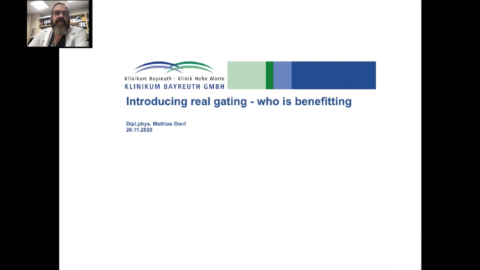 Introducing real gating – who is benefitting
